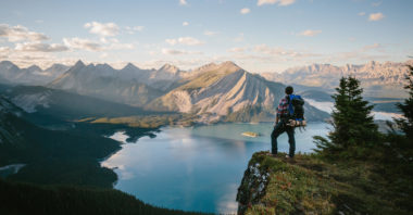 10 Things To Do in Banff National Park This Spring