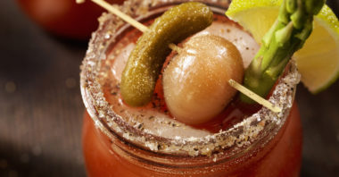 The Rundle Bar Caesar Recipe