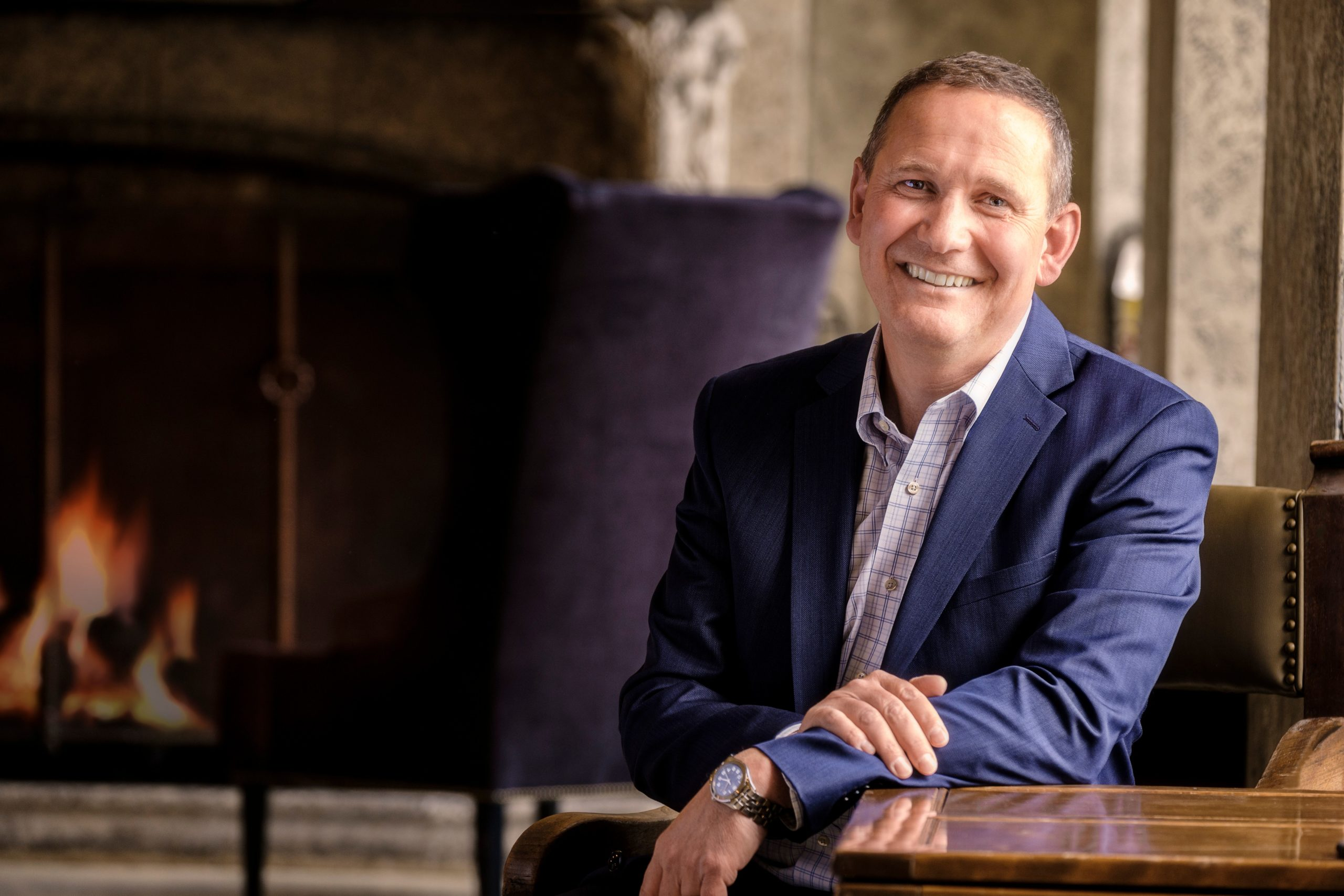 FAIRMONT HOTELS & RESORTS APPOINTS NEW REGIONAL VICE-PRESIDENT, CANADA'S WESTERN MOUNTAIN REGION