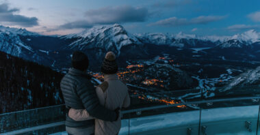 A Week in Banff National Park