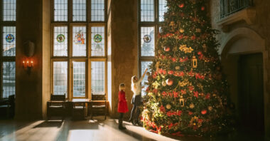 Banff Holiday Gift Guide