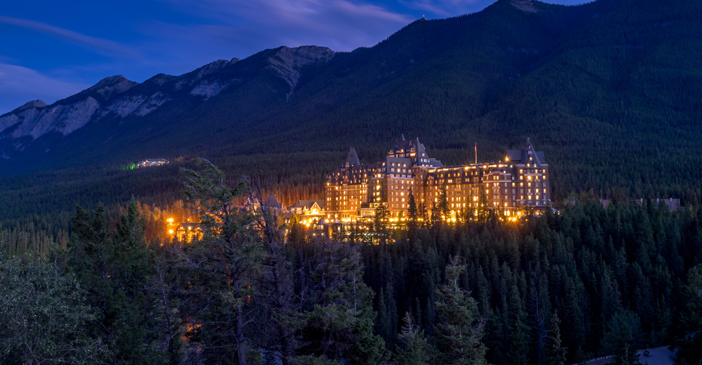 How to Make the Most of Your Time in Banff