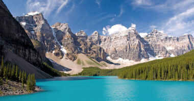 Top 10 Reasons to Visit Banff in Summer