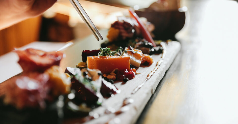 Fairmont Hotels & Resorts in Alberta Show Support of Local Food + Drink